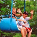Kid Friendly Activities and Amusement Park