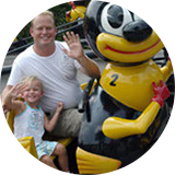 Amusement Parks for Toddlers in Chattanooga