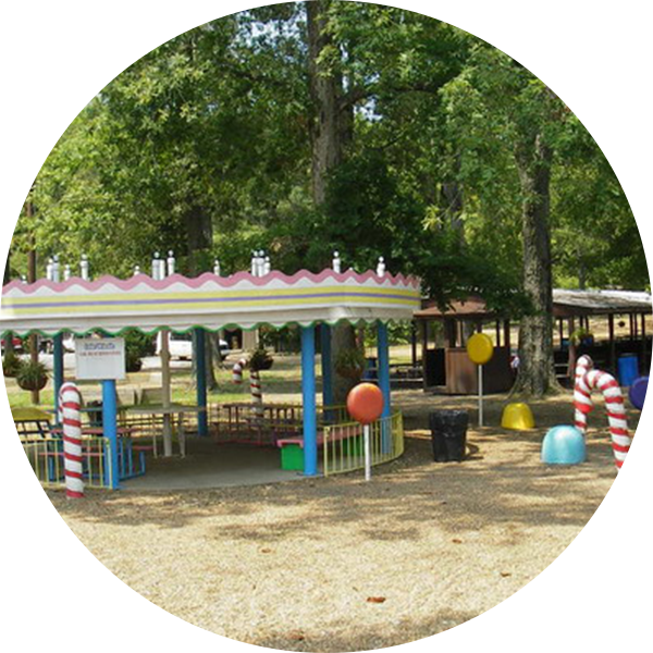 The Cake House, A Kids Birthday Party Place Near Chattanooga