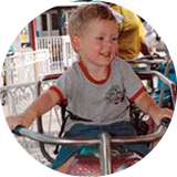 Kid's Amusement Park in Chattanooga