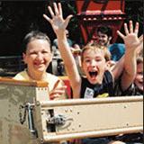 Family Fun Amusement Parks