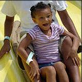Kid's Amusement Park Attractions