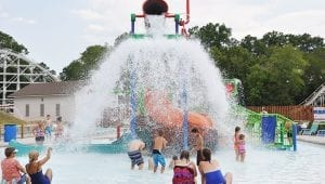 Chattanooga Area Water Park