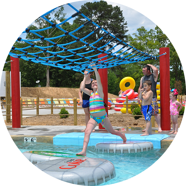 SOAKya Water Park - A Popular Chattanooga Attraction