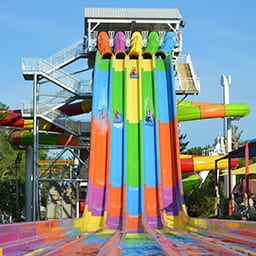 Chattanooga Amusement Park Information | Lake Winnie