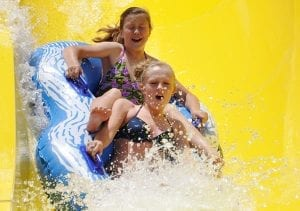 Chattanooga Water Park for Families