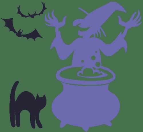 Halloween Events Chattanooga