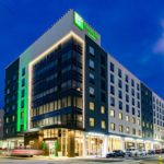 Holiday Inn Express Suites Chattanooga Downtown