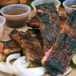 Sugars Ribs Kid Friendly Restaurant - Weekend in Chattanooga with Kids